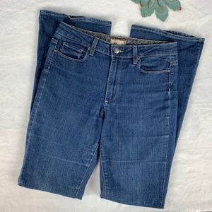 Paige RG Boot High Rise Jeans Size 30 TALL!